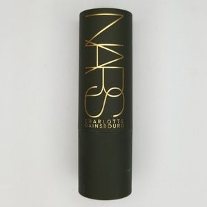 Nars limited edition Charlotte Gainbourg Multiple